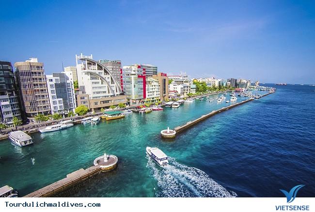 Trải nghiệm những hoạt động khác ở Maldives - Ảnh 1