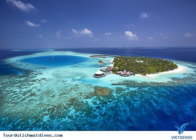 Trải nghiệm những hoạt động khác ở Maldives - Ảnh 2