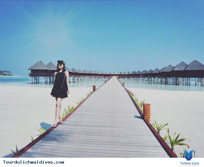 Kinh nghiệm du lịch Maldives tự túc chỉ với 27 triệu đồng - Ảnh 4
