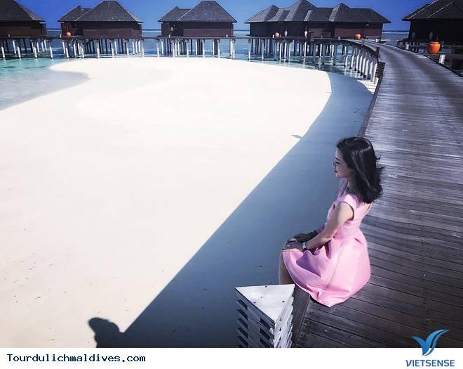 Kinh nghiệm du lịch Maldives tự túc chỉ với 27 triệu đồng - Ảnh 10