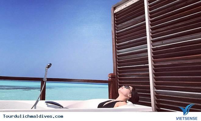Kinh nghiệm du lịch Maldives tự túc chỉ với 27 triệu đồng - Ảnh 6