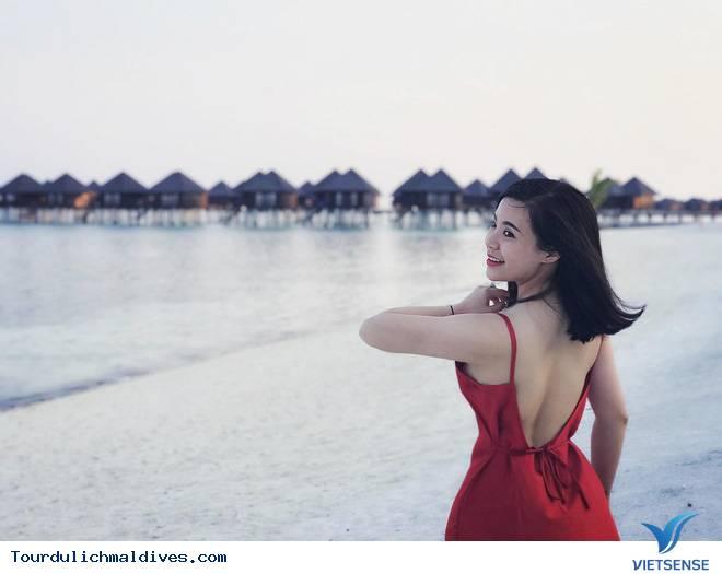 Kinh nghiệm du lịch Maldives tự túc chỉ với 27 triệu đồng - Ảnh 12