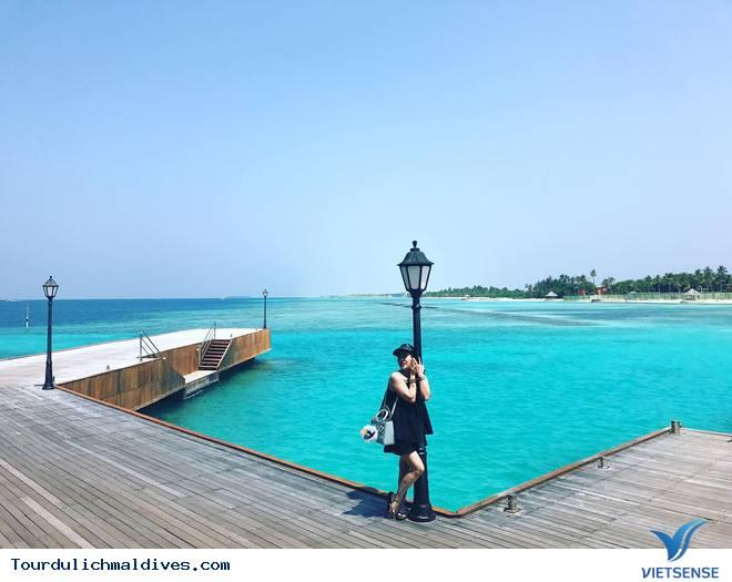 Kinh nghiệm du lịch Maldives tự túc chỉ với 27 triệu đồng - Ảnh 11
