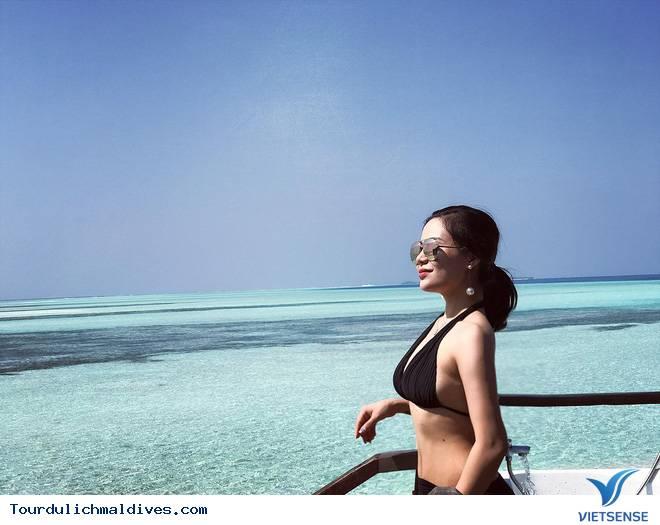 Kinh nghiệm du lịch Maldives tự túc chỉ với 27 triệu đồng - Ảnh 9