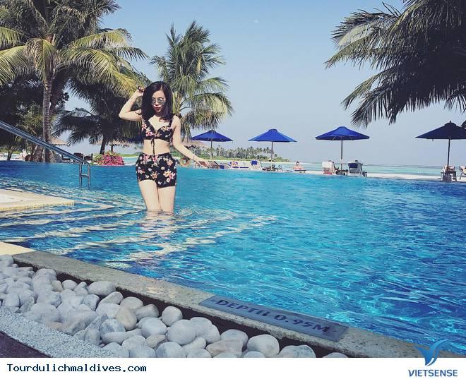 Kinh nghiệm du lịch Maldives tự túc chỉ với 27 triệu đồng - Ảnh 7