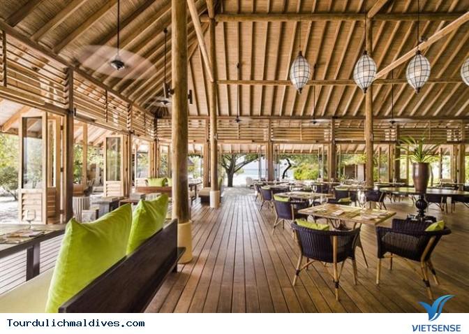 Cocoa Island Resort đốn tim dân nghiền du lịch - Ảnh 24