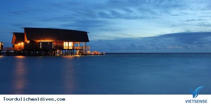 Cocoa Island Resort đốn tim dân nghiền du lịch - Ảnh 8