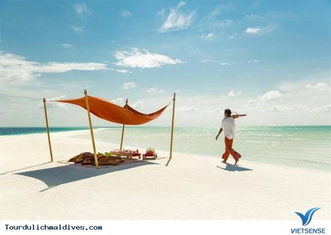 Cocoa Island Resort đốn tim dân nghiền du lịch - Ảnh 22