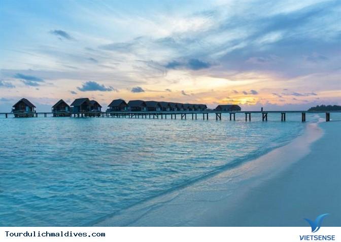 Cocoa Island Resort đốn tim dân nghiền du lịch - Ảnh 23