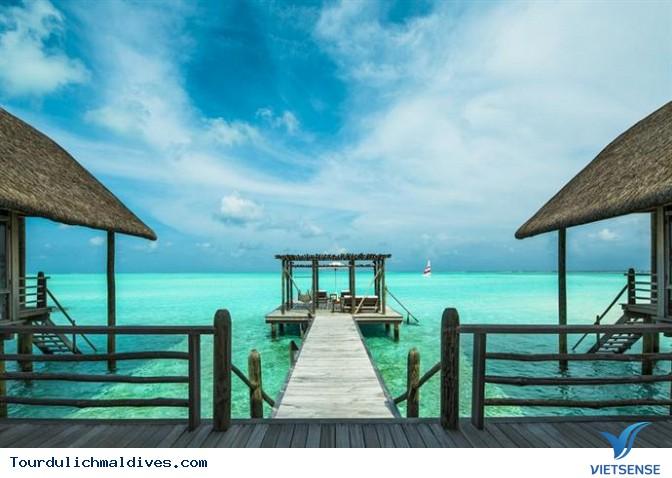 Cocoa Island Resort đốn tim dân nghiền du lịch - Ảnh 17