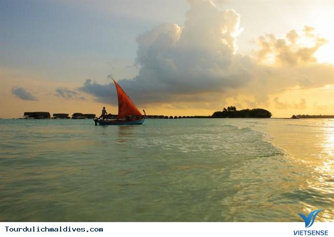 Cocoa Island Resort đốn tim dân nghiền du lịch - Ảnh 11
