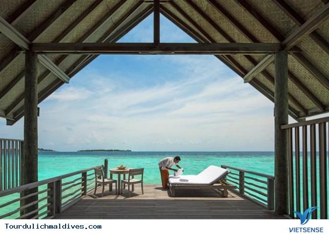 Cocoa Island Resort đốn tim dân nghiền du lịch - Ảnh 21