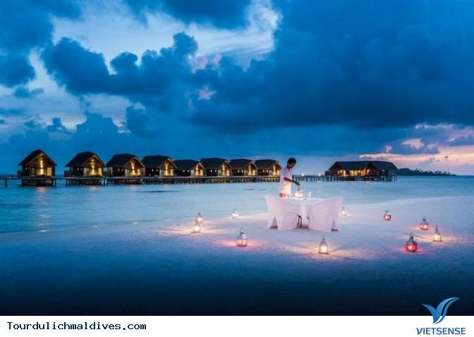 Cocoa Island Resort đốn tim dân nghiền du lịch - Ảnh 15