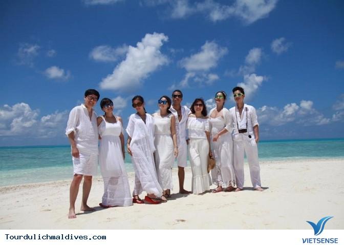 du lịch bụi Maldives chưa đến 20 triệu - Ảnh 11
