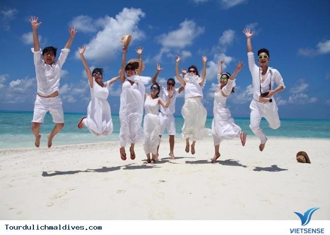 du lịch bụi Maldives chưa đến 20 triệu - Ảnh 10