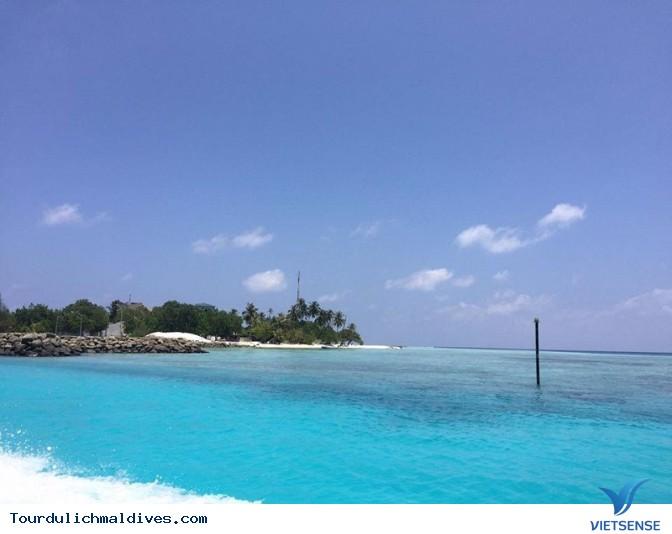du lịch bụi Maldives chưa đến 20 triệu - Ảnh 2