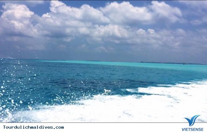 du lịch bụi Maldives chưa đến 20 triệu - Ảnh 6