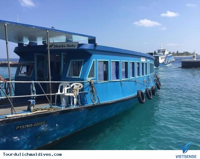 du lịch bụi Maldives chưa đến 20 triệu - Ảnh 4