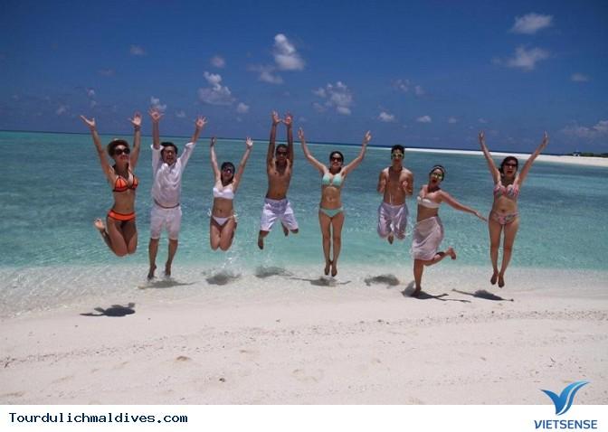 du lịch bụi Maldives chưa đến 20 triệu - Ảnh 12