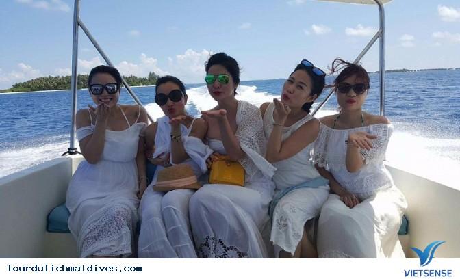 du lịch bụi Maldives chưa đến 20 triệu - Ảnh 7