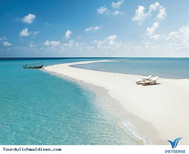Du lịch Maldives khám phá những resort sang trọng bậc nhất - Ảnh 7