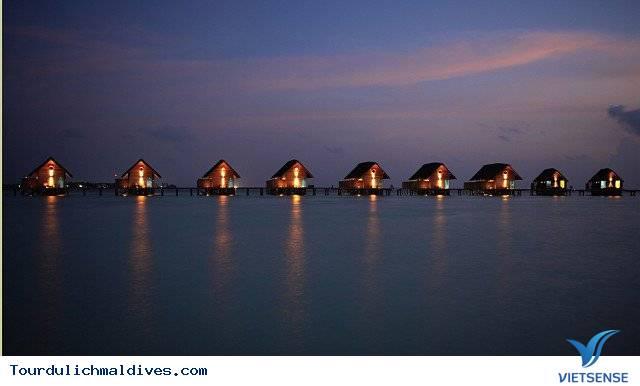 Du lịch Maldives khám phá những resort sang trọng bậc nhất - Ảnh 10