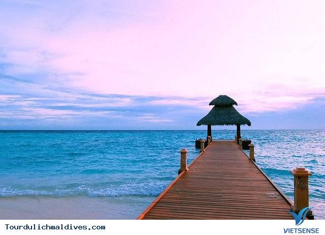 Du lịch Maldives khám phá những resort sang trọng bậc nhất - Ảnh 9