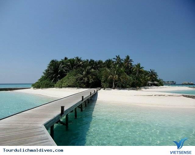 Du lịch Maldives khám phá những resort sang trọng bậc nhất - Ảnh 4