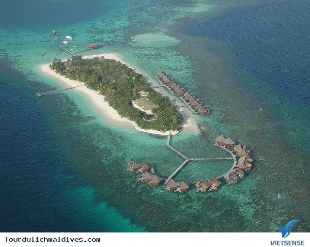 Du lịch Maldives khám phá những resort sang trọng bậc nhất - Ảnh 5