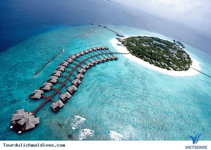 Hãy đến Maldives ngay khi có thể - Ảnh 1