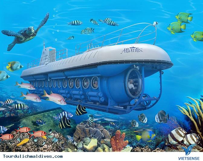 Hãy đến Maldives ngay khi có thể - Ảnh 5