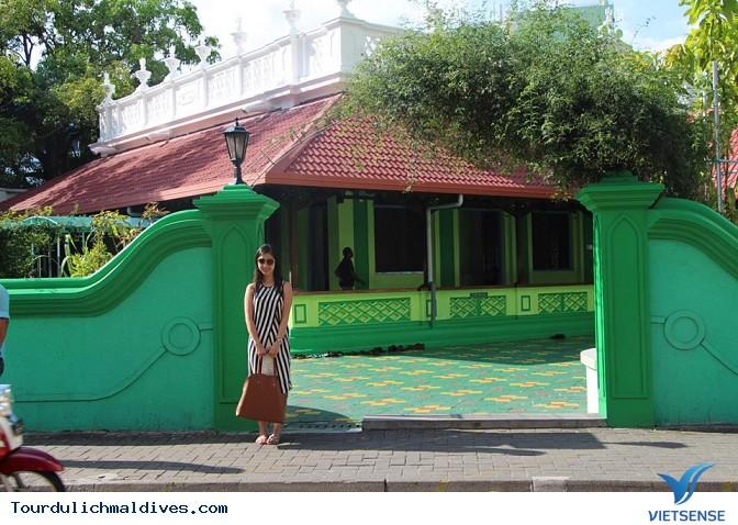 Hình ảnh chân thực về chuyến du lịch Maldives 27/2 - Ảnh 10