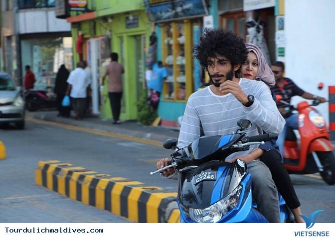 Hình ảnh chân thực về chuyến du lịch Maldives 27/2 - Ảnh 11