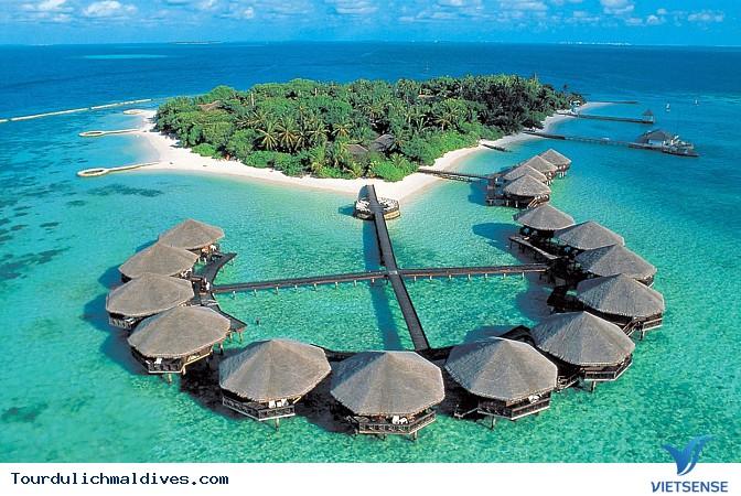Khám phá dấu tích nền Phật giáo cổ tại Maldives - Ảnh 4