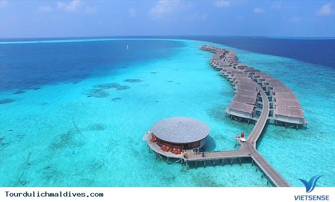 Khám phá Maldives siêu tiết kiệm 2017 - Ảnh 4