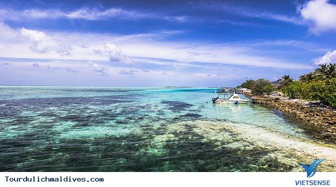 Khám phá Maldives siêu tiết kiệm 2017 - Ảnh 2