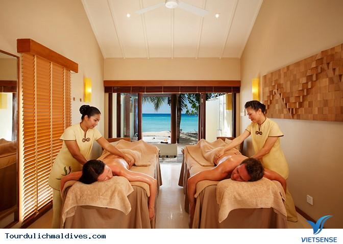 Kinh nghiệm bỏ túi cho tuần trăng mật của các cặp đôi đi du lịch Maldives - Ảnh 3