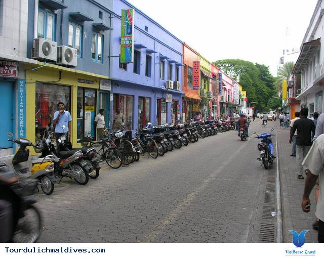 Kinh nghiệm mua sắm khi đi du lịch tới thiên đường đảo Maldives - Ảnh 2