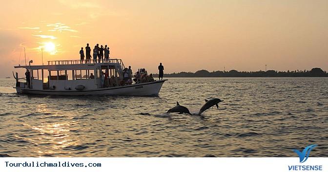 Maldives – điểm đến lí tưởng nhất hành tinh - Ảnh 3
