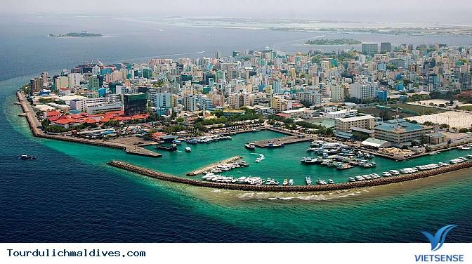 Maldives – điểm đến lí tưởng nhất hành tinh - Ảnh 1