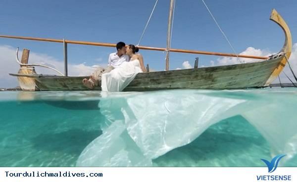 Maldives - nơi giấc mơ của bạn được trở thành hiện thực - Ảnh 3