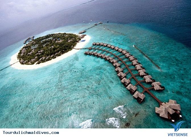 Một số lưu ý khi đến Maldives 2017 - Ảnh 4
