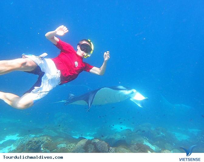 Những địa điểm nổi bật nhất không thể bỏ qua khi bạn đến Maldives - Ảnh 3