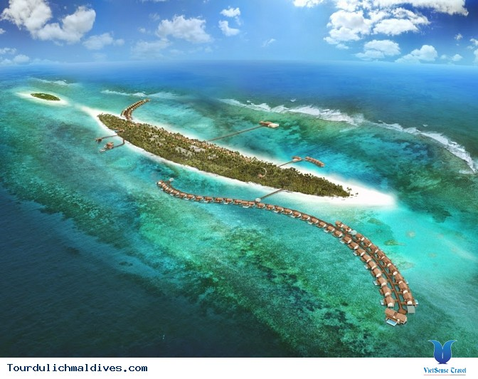 Những địa điểm nổi bật nhất không thể bỏ qua khi bạn đến Maldives - Ảnh 2