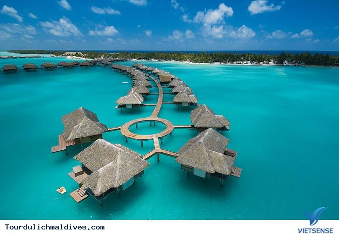 Thăm quan quần đảo Maldives – thiên đường resort số 1 thế giới - Ảnh 4