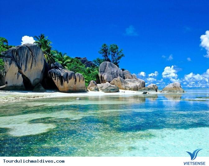 Thăm quan quần đảo Maldives – thiên đường resort số 1 thế giới - Ảnh 3