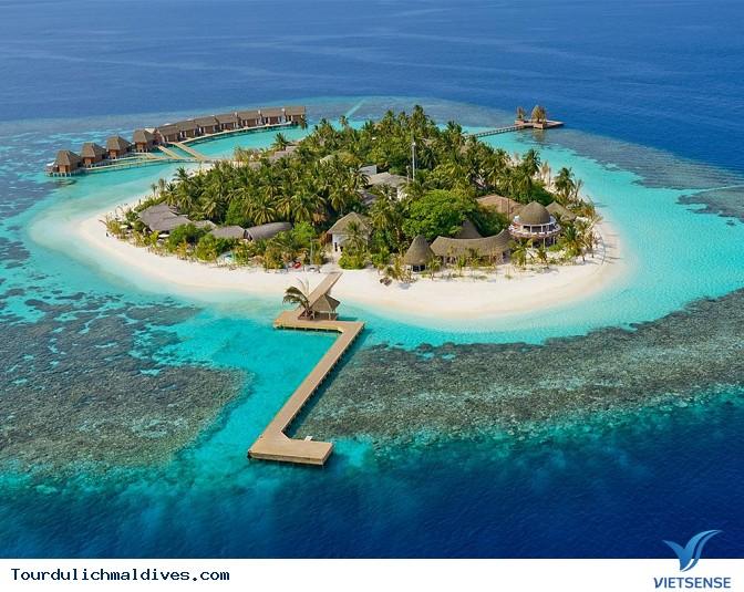 Thăm quan quần đảo Maldives – thiên đường resort số 1 thế giới - Ảnh 2