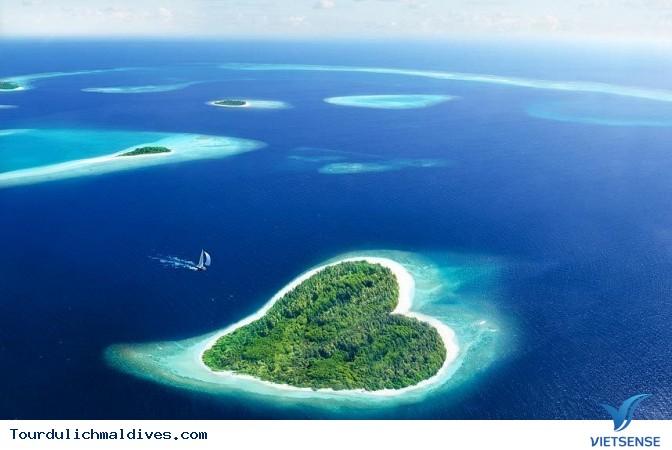 Thăm quan quần đảo Maldives – thiên đường resort số 1 thế giới - Ảnh 1