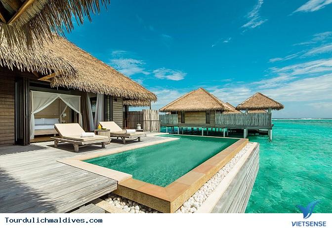 Thiên đường Du Lịch Maldives những nơi bạn không thể không đặt chân đến - Ảnh 3