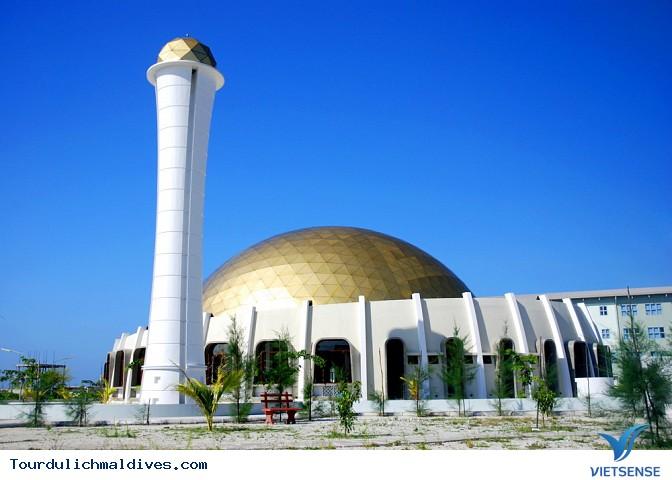 Thiên đường du lịch Maldives, nơi hội tụ rất nhiều địa danh nổi tiếng - Ảnh 4